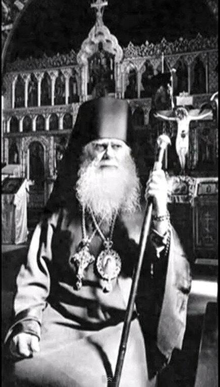 Знамение приближающегося конца (Аверкий Таушев)