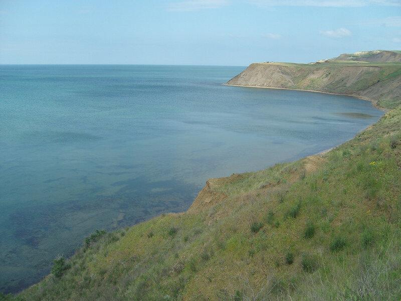 бухта Рифов
