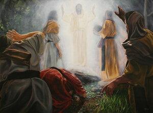 Сегодня отмечают церковный праздник - Преображения Господня