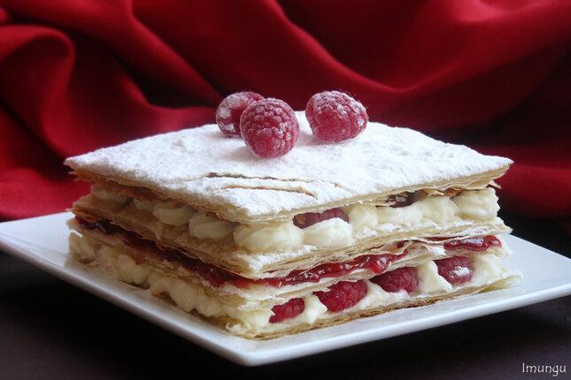 Мастер класс десерты спб