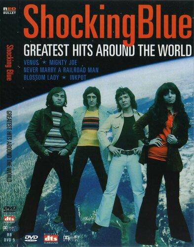 Shocking Blue - Greatest Hits Around The World (2004) DVD5