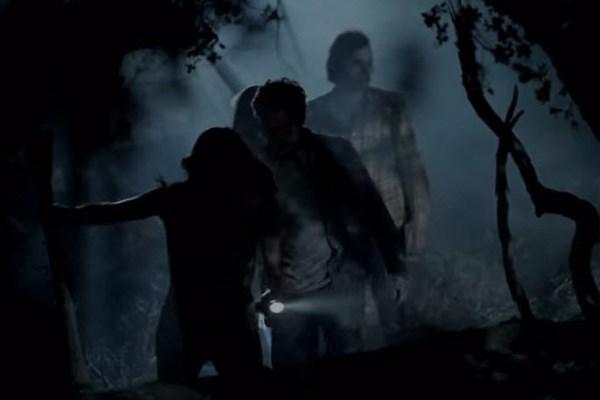 Хэллоуин: дети монстры в фильмах ужасов