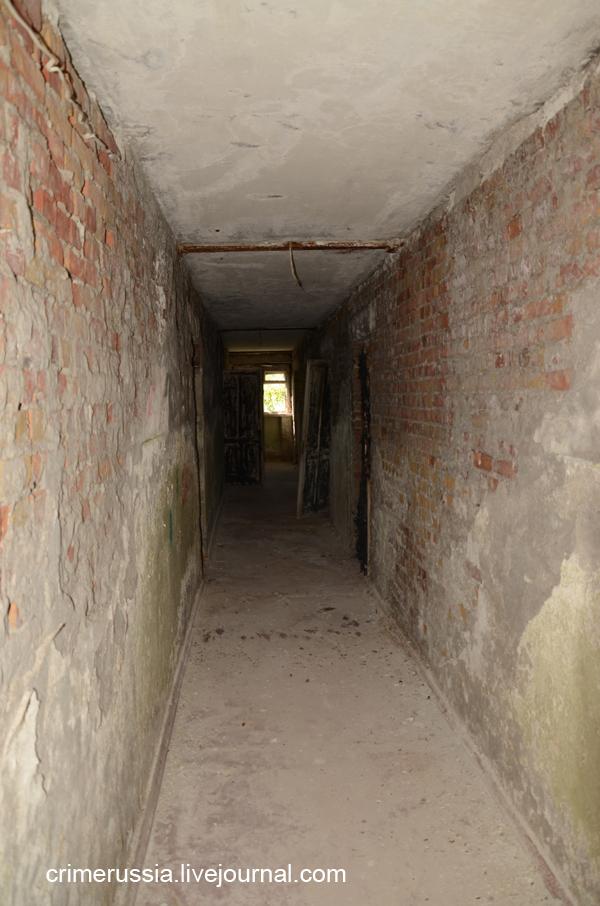 стены под штукатурку