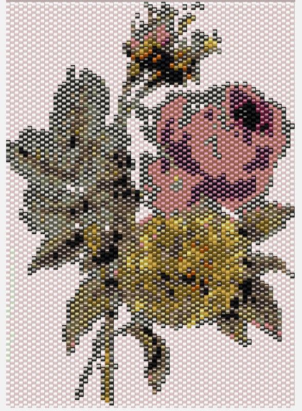 Схемы вышивания крестом Рукоделие для дома: ДЛЯ 10