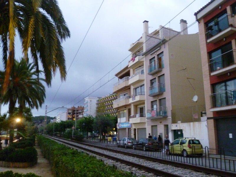 Испания, Калелья (Spain, Calella)