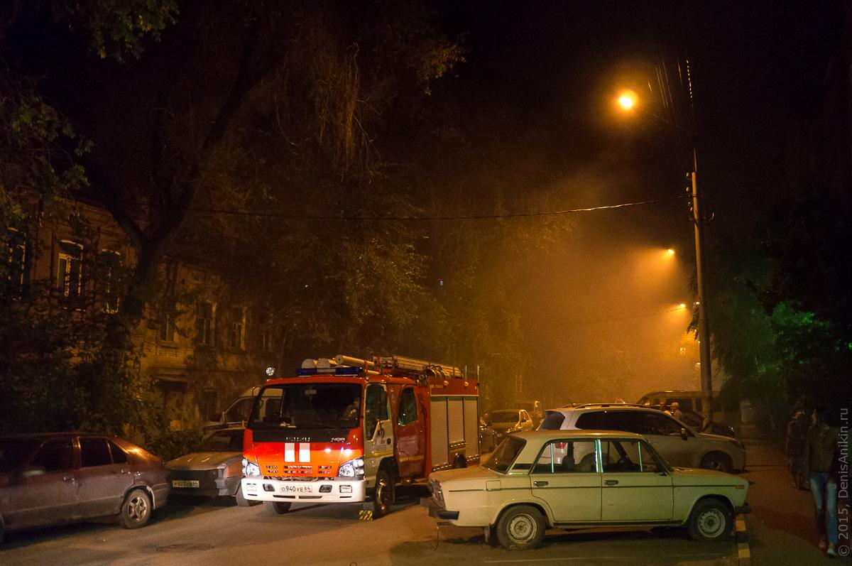 пожар саратов 7 июня 2015 3