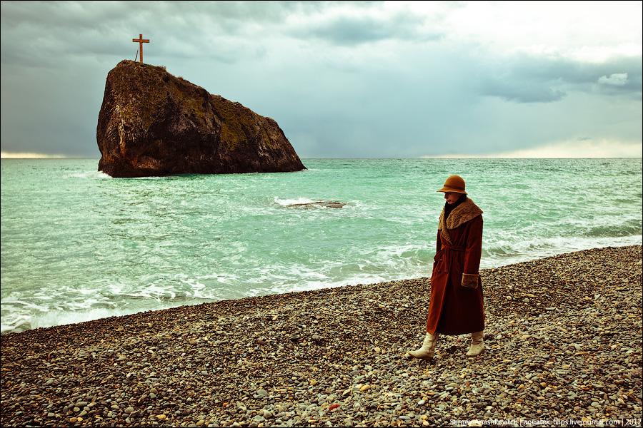 Вы согласны, что отдыхать в Крым едут одни неудачники?