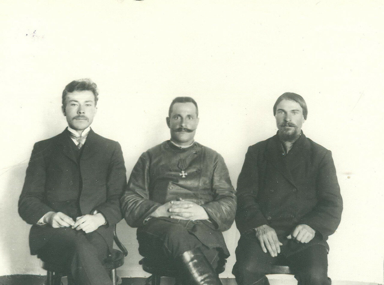 Группа депутатов Второй Государственной думы