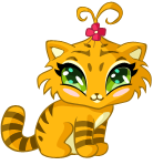 Лотерея Winx животные