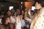 """Детский лагерь """"Звезда Вифлеема"""" лето 2010"""