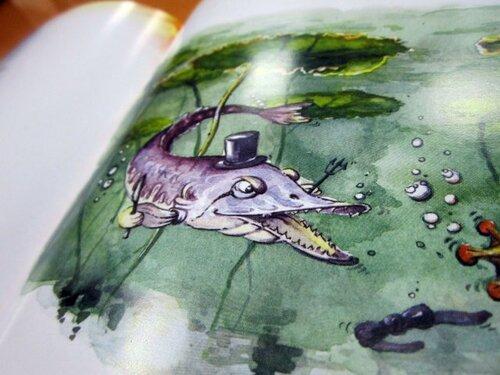 Сказки от портняжки