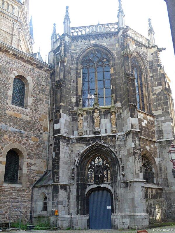Aachen.