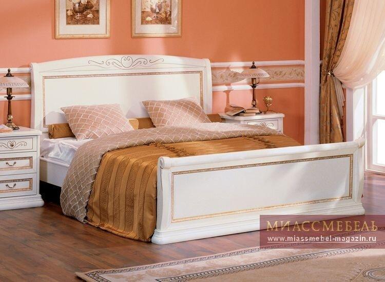 Покупая либо заказывая мебель в этой компании Вы убедитесь, что и кровать и прикроватные тумбы, и платяные шкафы и...