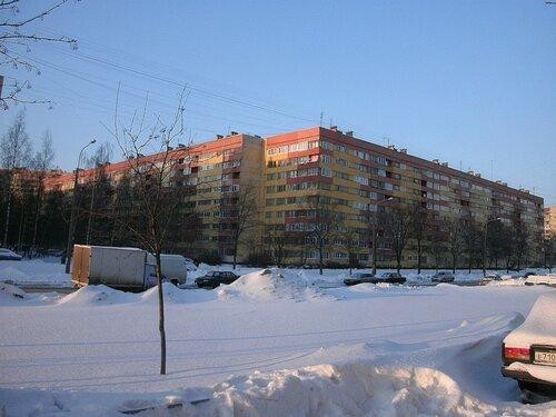 пр. Кузнецова 23к1