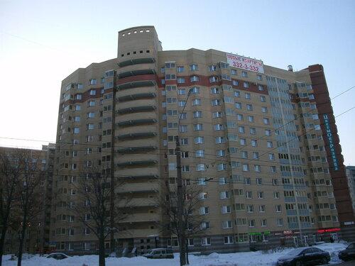 Ленинский пр. 75к1