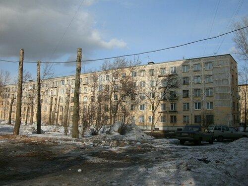 Ленинский пр. 152к2