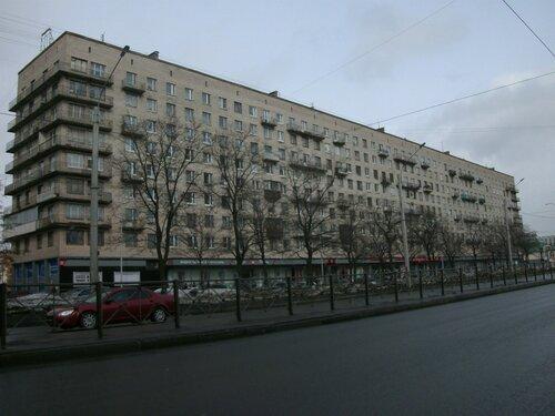 Ленинский пр. 138к1