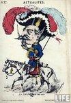 франко-прусская война, Баденге собрался в поход