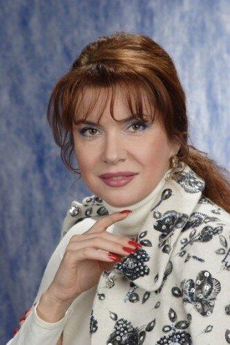 Как поддерживает свой вес Вера Сотникова?