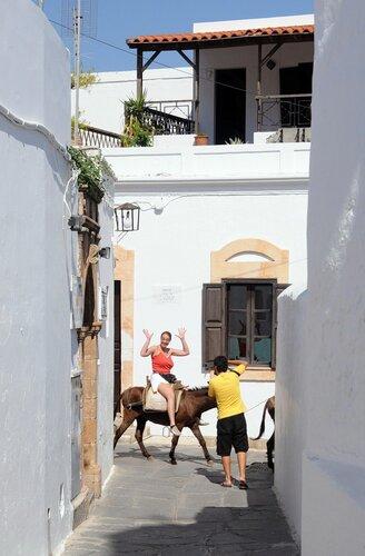 Греческое такси