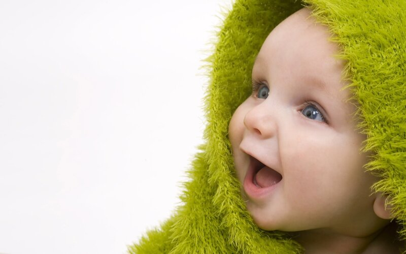 Устами младенца...:)))