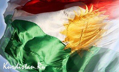 Безопасный курдский город потрясен
