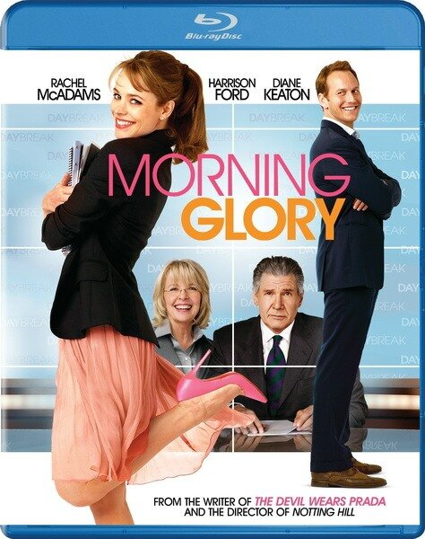 Доброе утро / Morning Glory (2010) BDRip 720p