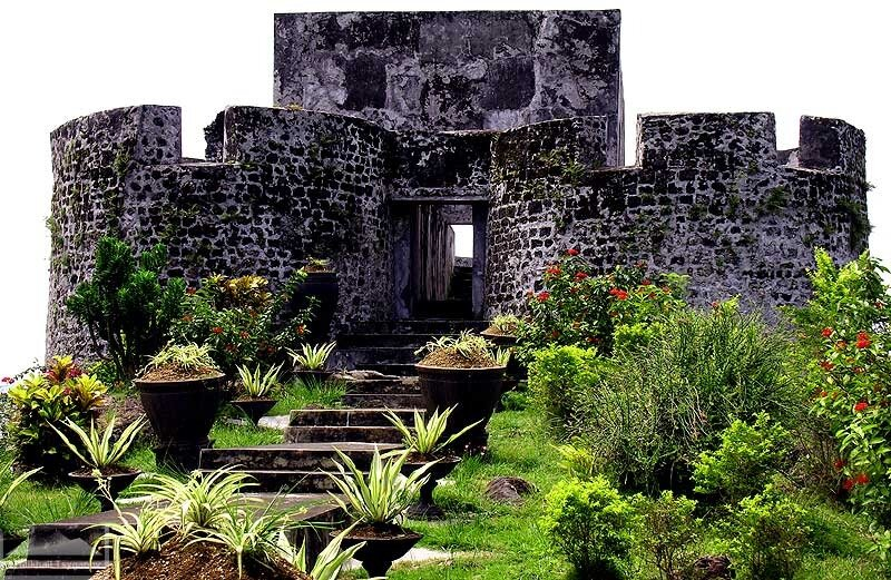 Форт Толукко