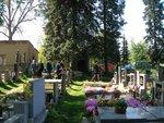 Pocta obětem války 08.05.2011