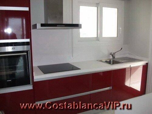 апартаменты в Benidorm, апартаменты в Бенидорме, апартаменты в Испании, недвижимость в Испании, квартира в Испании, Коста Бланка, CostablancaVIP