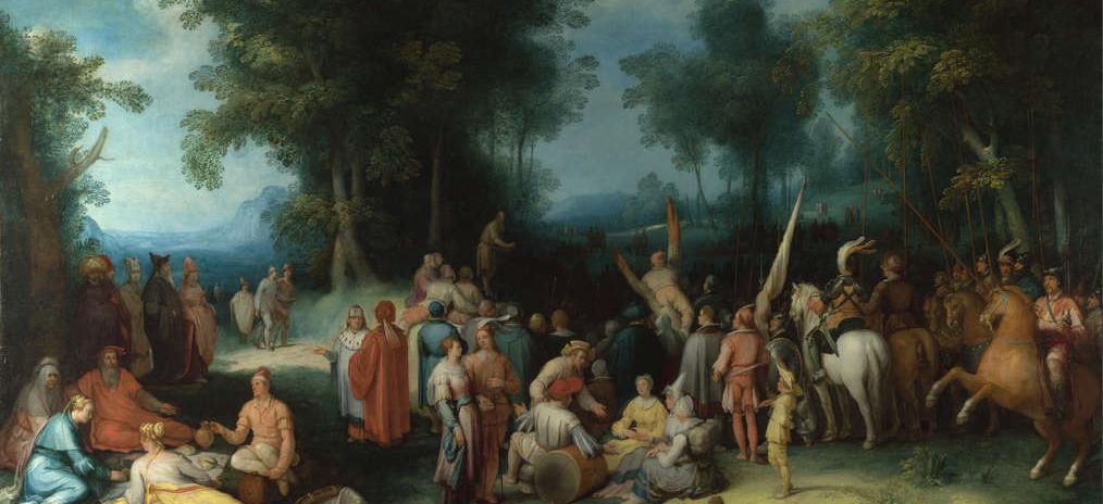 1602Cornelis van Haarlem