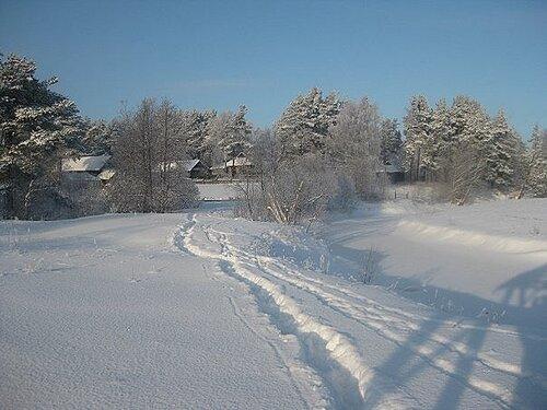 Деревня, которую забыла администрация Малышевского сельского поселения
