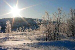 Во Владивостоке до конца недели погода сохранится без осадков