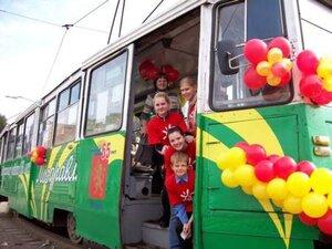 В Кузбассе проезд в городском транспорте в день выборов будет бесплатным