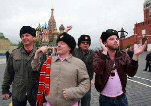 Жители других стран отрицательно относятся к России