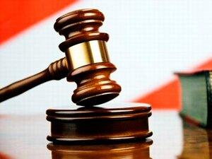 Замначальник Приморского ЛУВД предстанет перед судом за мошенничество в особо крупном размере