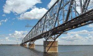 В этом году в Улан-Удэ начнётся строительство третьего моста через Уду