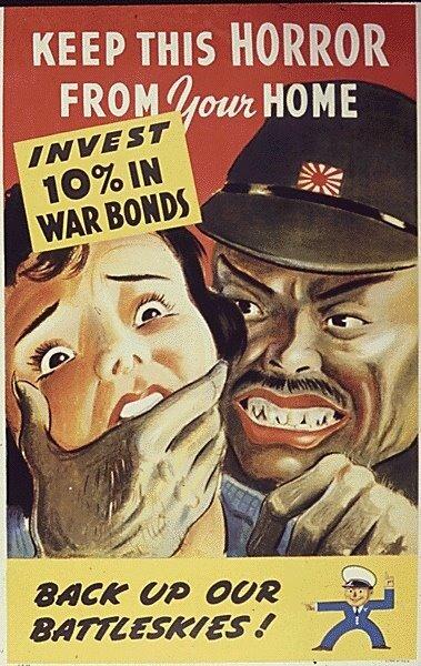 военная пропаганда