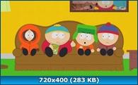 Южный Парк / South Park (15 сезон/2011) HDRip
