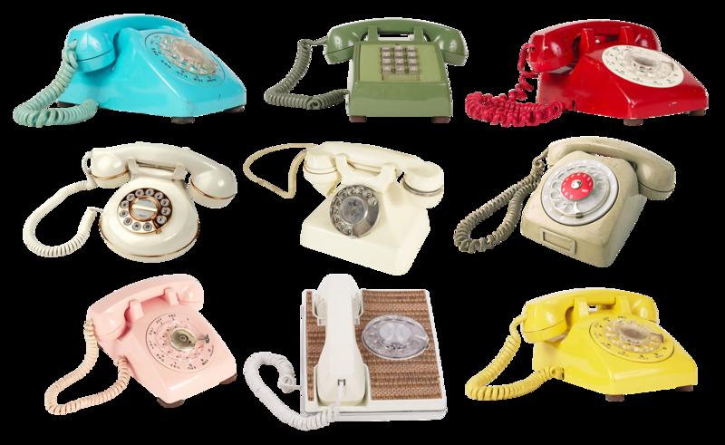 Иконки телефона 1