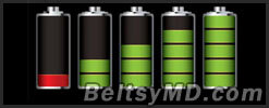 Как заряжать аккумуляторы