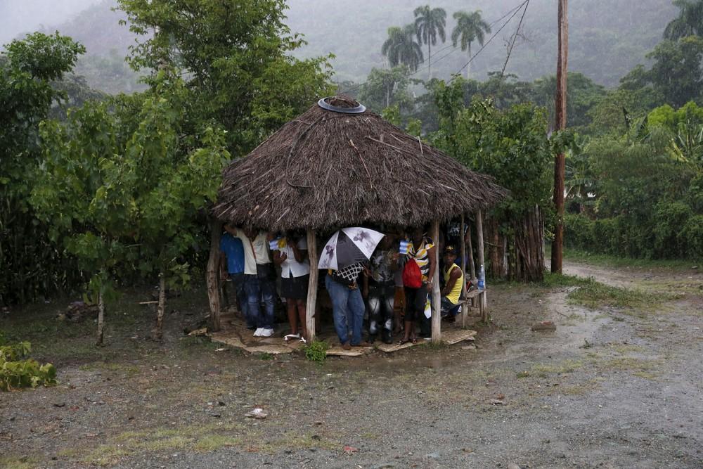 как живут кубинцы фото грифелю находит новых