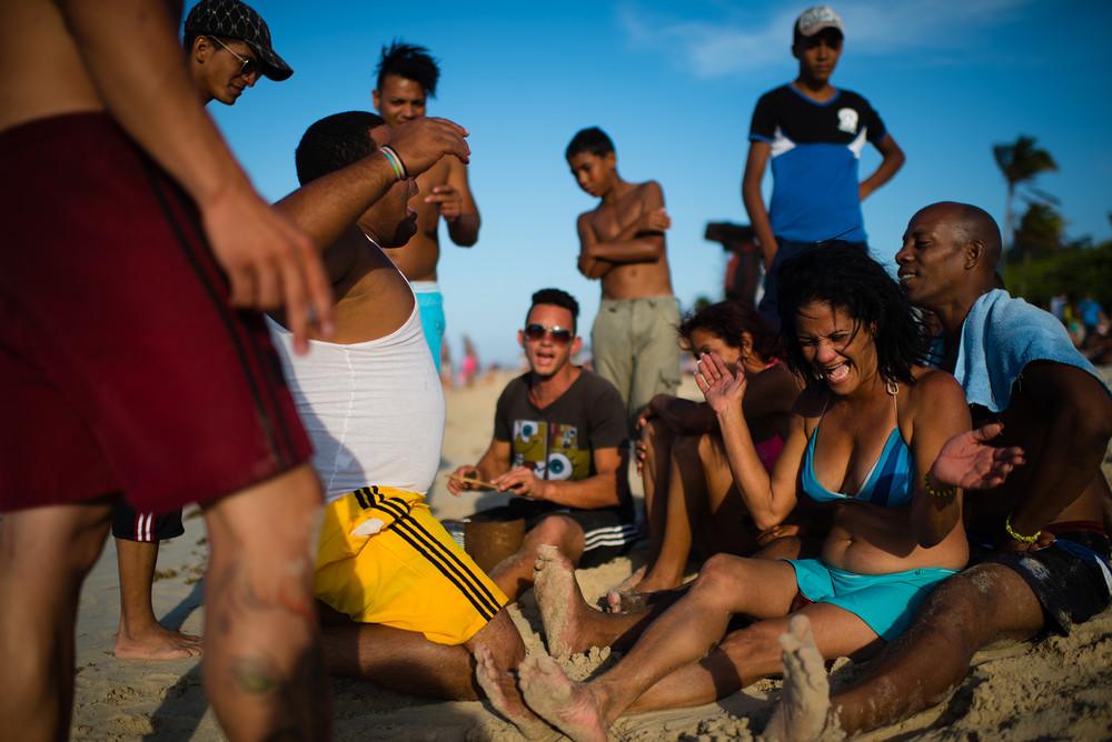 готовлю как живут кубинцы фото кажутся такими