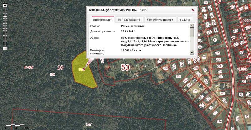 земельные участки находящиеся в фонде перераспределения земель