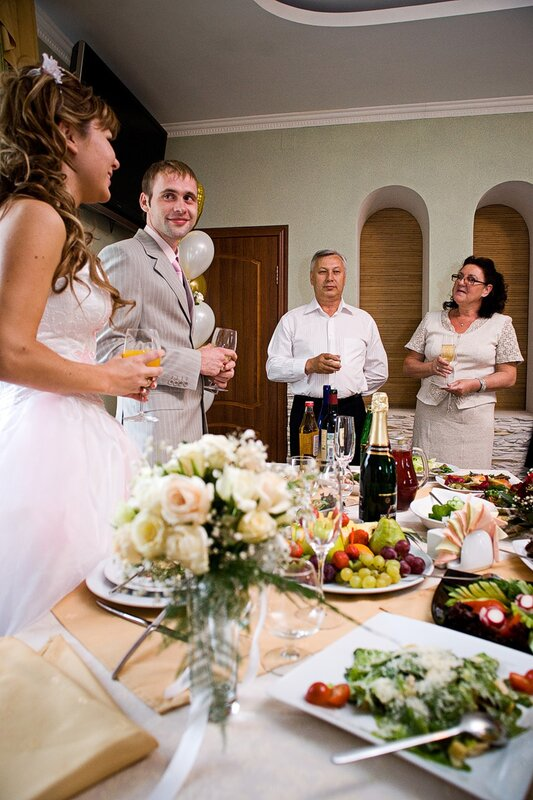 галерея фотографий профессиональных со свадьбы