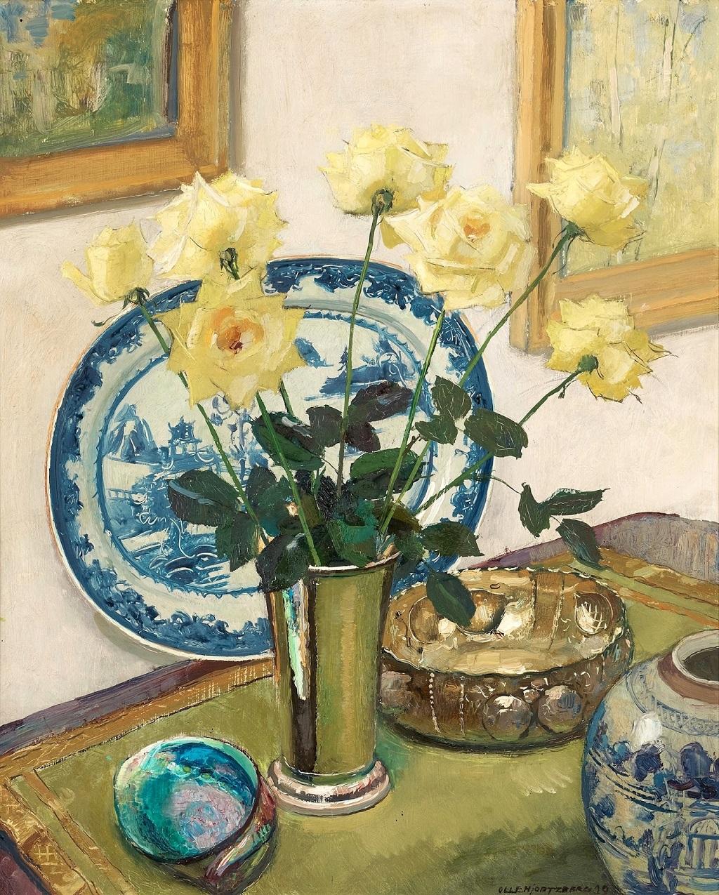 22-1949_Натюрморт с желтыми розами и китайским фарфором_73 x 60_д.,м._Частное собрание.jpg