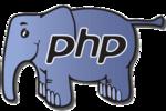 Символ PHP