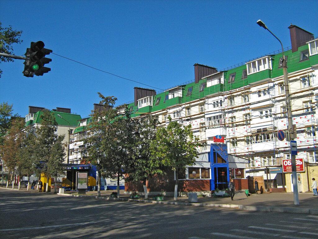 город Елабуга, Татарстан, города России