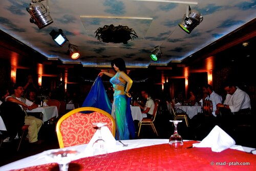 танец живота, египет