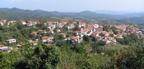Taxiarhis, Greece, 2005